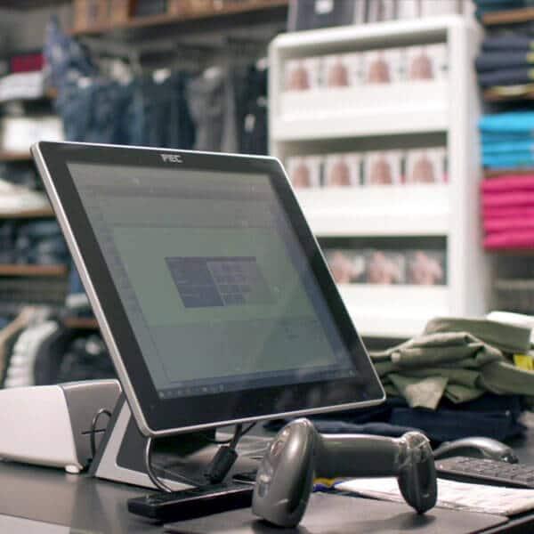 Admind Retail - Den smarte løsning til din butik