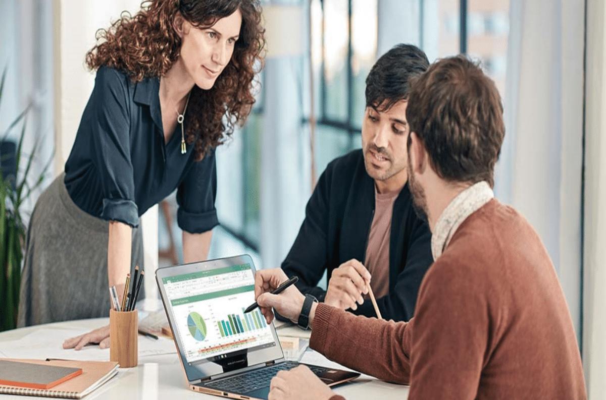 Admind OFFICE - Bogholder løsning med Bankintegration