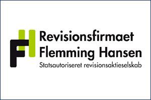 Revisionsfirmaet Flemming Hansen